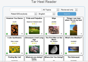 TarHealReader