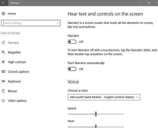 EaseOfAcess-Windows10